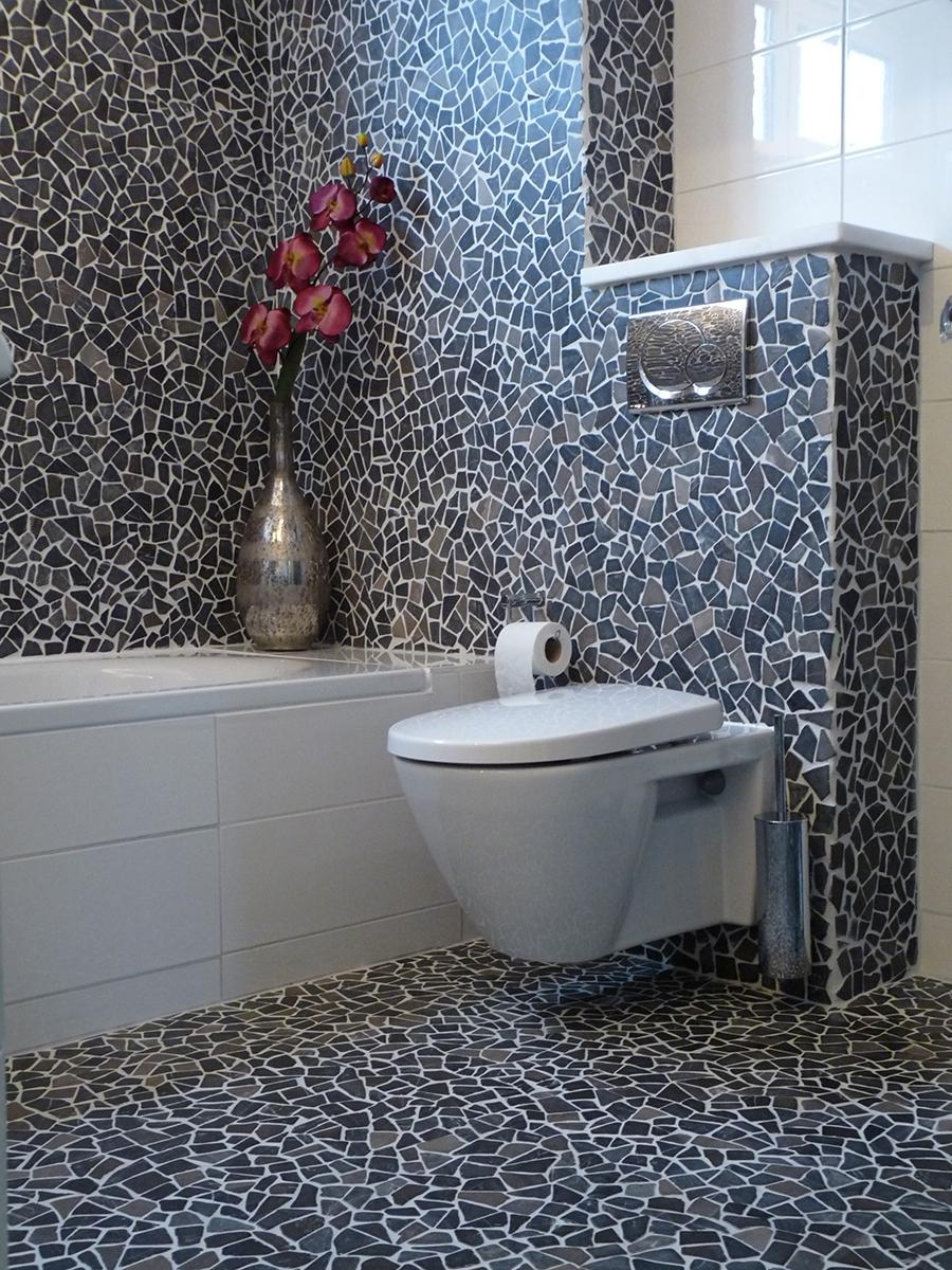 De Mooiste Mozaiek Tegels Voor Iedere Style Bamonde All 4 Living