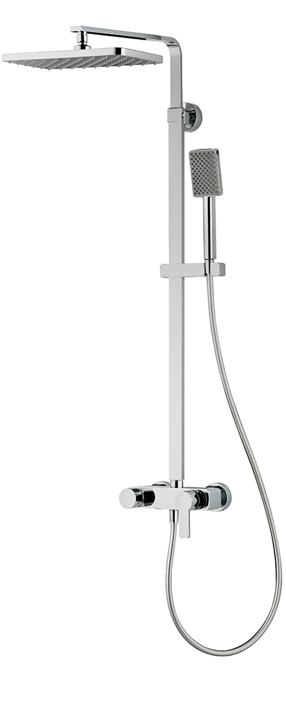 Shower Set RS Softcube