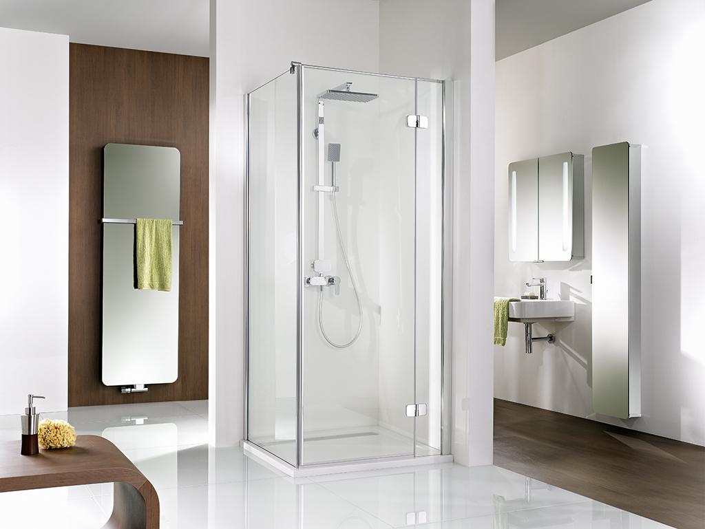 Shower Set RS Softcube Milieu