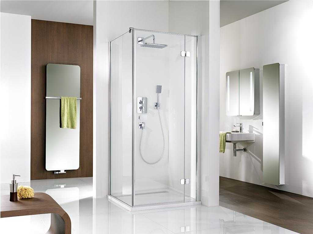 Shower Set 2.04 Milieu