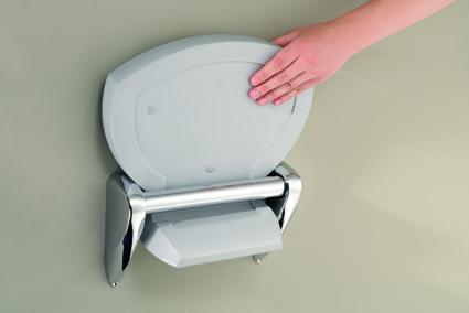Solida Duschsitz