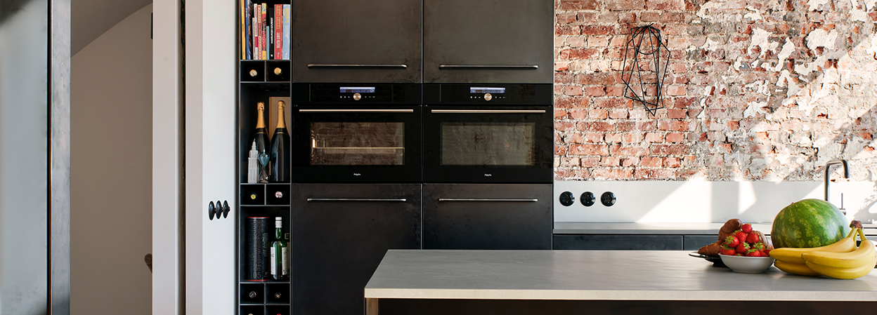 bamonde welke keuken stijl blog